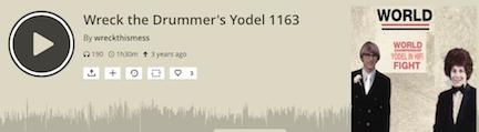 1163 drummer
